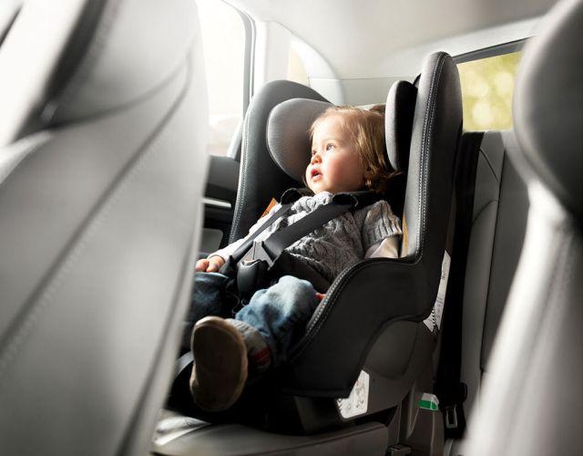 Mejor silla coche bebé