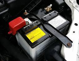 Precio batería coche