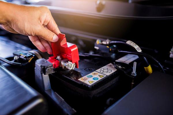 Comprar bateria coche