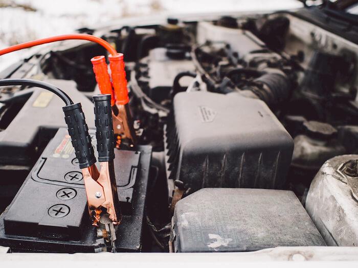 Baterias coche baratas