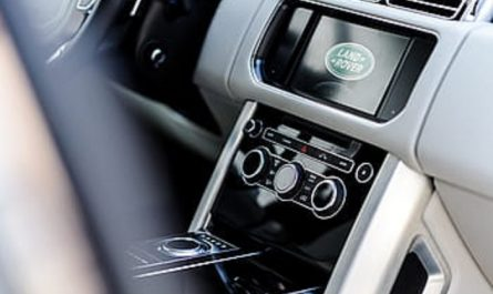 Transmisor FM coche