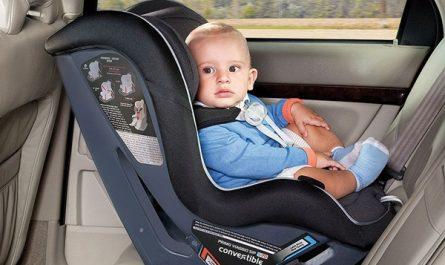 silla de coche bebe