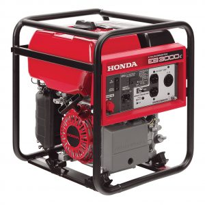 Generador eléctrico para el coche 1