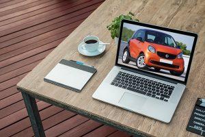 platillas wordpress sobre coches y automoción
