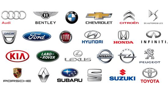 Empresas de automóviles que cotizan en bolsa